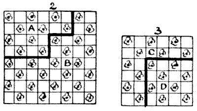 Puzzle Solutions for Amusements in Mathematics by Henry